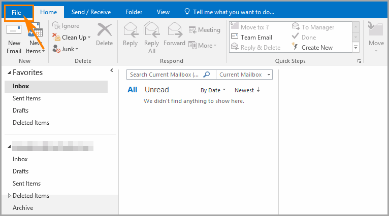 How to Schedule an Email in Outlook (with Pictures)