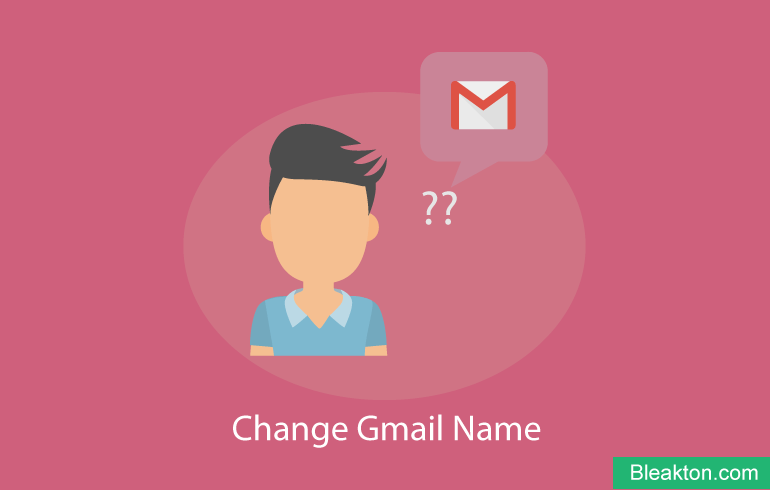 How to change your name on Gmail (3 easy ways)